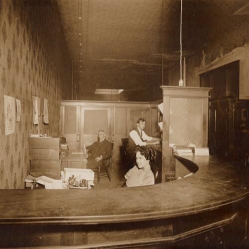 Westerfield-Bonte, specialty printing since 1910