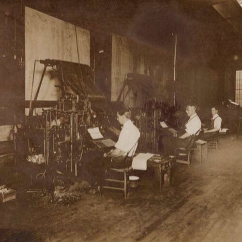 111 Years of Louisville Book Printing Company