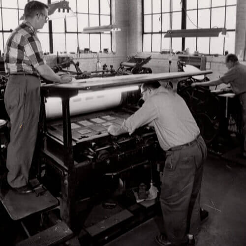 Kentucky Family-Owned Specialty Book Printers